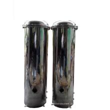 Carcaça de Filtro Multi-Cartucho / Aço Inoxidável
