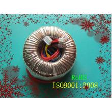 Transformateur de puissance toroïdal 350W RoHS