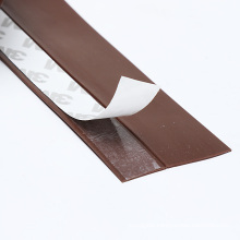 High Quality plastic Door Bottom Sealing Strip Multifunctional Door And Window