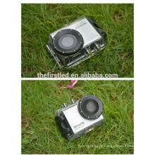 IShare S600W WiFi ação esporte câmera FHD 1080p 30m impermeável capacete esporte câmera de vídeo mini DV