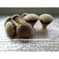 Topkwaliteit 22mm Silvertip Badger Hair Knot