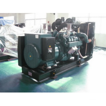 High Quality Doosan Diesel Generator Set