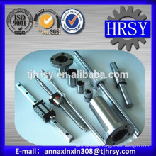 Low price CNC round linear shaft for hot sale
