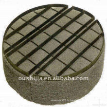 Foam Mesh Mesh Remove Materials