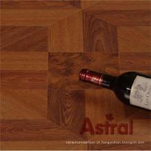 HDF 12mm Parquet Laminate Flooring (6902)