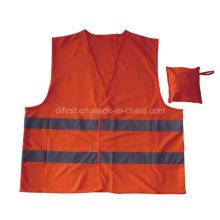 High Visibility Vest for Traffic (DFV1009)