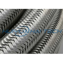 Metal Braided Sleeve For Wire