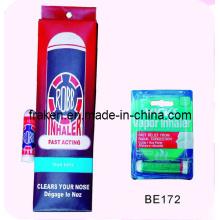 Inhalador Nasal Certificado GMP