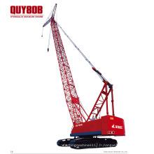 Vente de grues mobiles hydrauliques sur chenilles