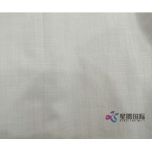 Plain Slub Cotton Nice Fabric