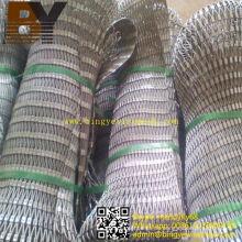Edelstahl-Kabel-Seil-Balustraden-Masche