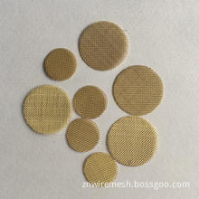 Factory Price!  Copper Wire Mesh/ Pure Copper Wire Mesh