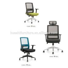 la chaise de bureau de direction la plus confortable
