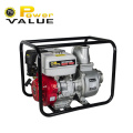 4 Inch Gasoline Water Pump with Large Flow Rate