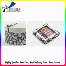 OEM Preço de fábrica Winow embalagem caixa de cosméticos para batom