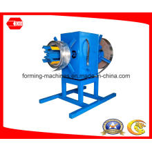 6 Tons Automatic Hydraulic Uncoiler