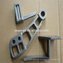 colada de inversión de acero inoxidable de precisión
