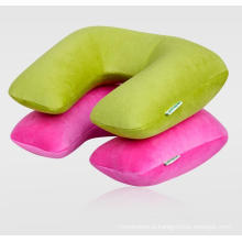 (BC-MP1008) High Quality Memory Foam Neck Pillow