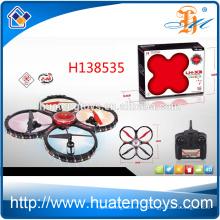 H138535 2.4G 4CH 6-Eje RC Drone RC Quadcopter Volar RC UFO Con Cámara