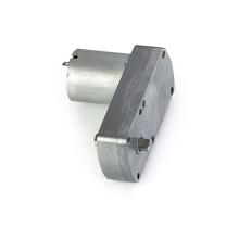 Motor elétrico de 12V de baixa velocidade para aspirador de pó