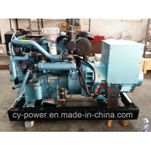 40kw Marine Generator Set (Perkins Motor / Stamford)