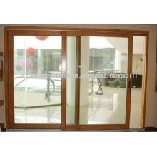 Thermal break lift&sliding aluminum for doors