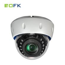 Câmera interna focal focal de 2.0MP 1080P HD Vari da abóbada AHD CVI CVBS TVI com função larga da escala dinâmica de WDR