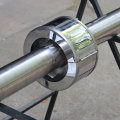 Stainless steel pipe flange valve guards