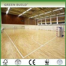 cancha de tenis de baloncesto deporte pisos de madera