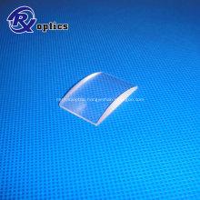 Optical N-BK7 Precision Plano-convex Cylindrical Lens