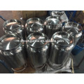 304 316 stainless steel solvent tank (customize)