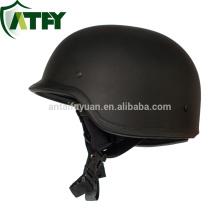 Легкий баллистический кевларовый военный пуленепробиваемый шлем NIJ IIIA