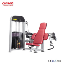Gym Commercial Equipment sentado curl de bíceps
