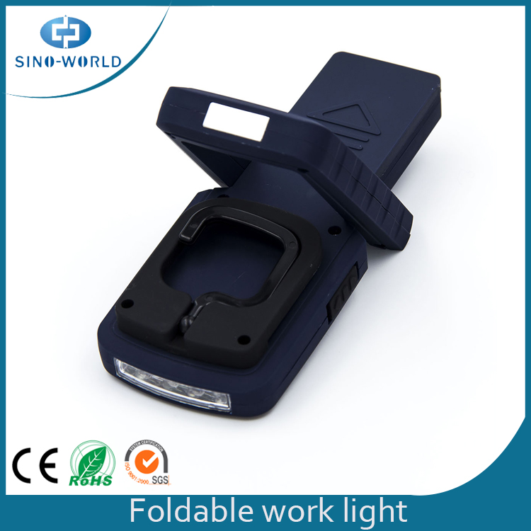 Led Work Light With Hook