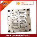 China molde de inyección de plástico de alta calidad