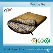 (190+30) *75cm Waterproof Nylon Military Sleeping Bag