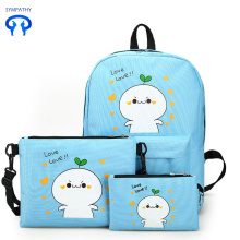 Korean version of the school of backpack