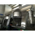 SZG Series Conical Vacuum Dryer used in lees