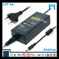 transistor for power supply ac-dc adapter power supply ac dc adapter for xbox 12V 5A UL CE GS SAA 60W