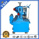Professional Customized Pipe Make Machine