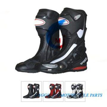 Botas de motocicleta de alta calidad