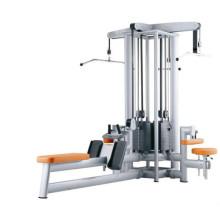 4-multi station multi gym equipment for health club XH28 fitness equipment