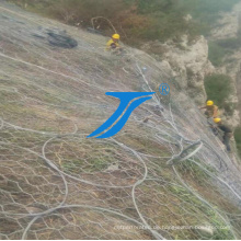 Ts-Hohe Sicherheit mit Borders Mountain Fence Netting
