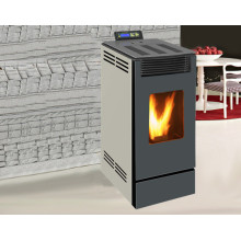 Wood Pellet Stove (NB-PS-C) White