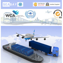 Door to Door Sea Freight to Indonesia/ Philippines / Malaysia