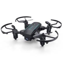 1601HW Mini WIFI drone FPV With 720P Camera Altitude Mode Foldable Arm RC Drone Quadcopter RTF RC Toys VS JJRC H39WH