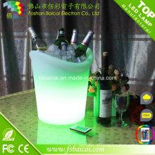 Französische Champagner Marken Lichter