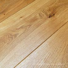 Wide Plank Engineered Oak Wood Flooring/Parquet Flooring