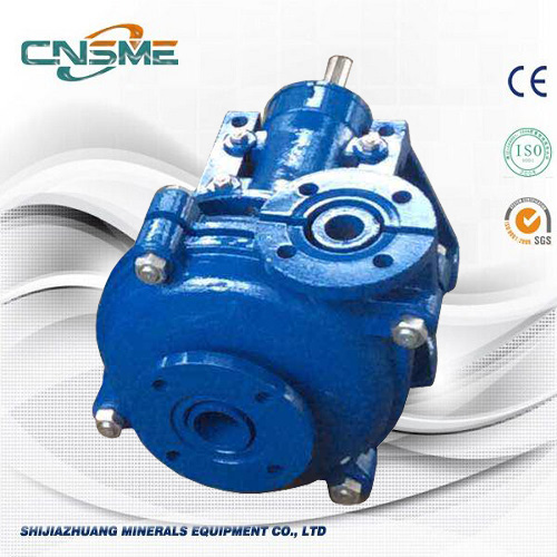 Ultra Heavy Hard Metal Slurry Pump
