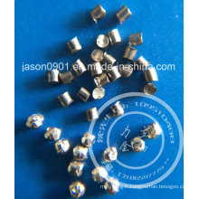 Abrasifs Steel Shot S550 1.7mm pour nettoyage / préparation / renforcement de sablage